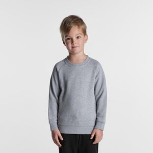 AS Colour Kids / Youth Crew Sweatshirt Thumbnail