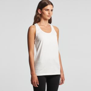 AS Colour Women's Balance Racerback Thumbnail